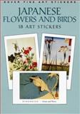 Japanese Flowers and Birds, Maggie Kate, 0486439550