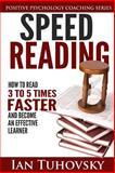 Speed Reading, Ian Tuchovsky, 1502479559