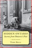Hidden Ontario, Terry Boyle, 1554889553