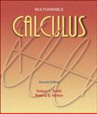 Mandatory Pack : Calculus, Multivariable with Passcode for OLC and Interactive Text, Smith, Robert and Minton, Roland, 0072509554