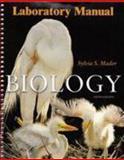 Biology, Mader, Sylvia S., 0072989556