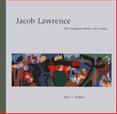 Jacob Lawrence, Peter T. Nesbett, 0295979550