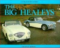 The Big Healey's, Robson, Graham, 0900549556