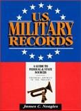 U. S. Military Records, James C. Neagles, 0916489558