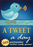 A Tweet a Day, Alicia Lyttle, 1481069551