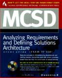 MCSD Analyzing Requirements : Study Guide Exam No. 70-100, Syngress Media, Inc. Staff, 0072119551