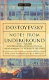 Notes from Underground 150th Edition