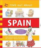 Find Out about Spain, Duncan Crosbie, 0764159550
