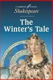 The Winter's Tale, William Shakespeare, 0521599555