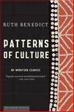 Patterns of Culture 0th Edition