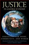 Justice in a Global Economy, , 0664229557