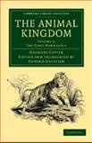 The Animal Kingdom : Arranged in Conformity with Its Organization, Cuvier, Georges, 1108049559
