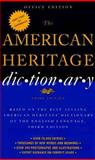 American Heritage Dictionary : College Edition, American Heritage Publishing Staff, 0395699568