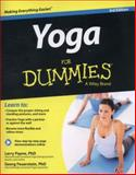 Yoga for Dummies, Consumer Dummies Staff and Payne, Larry, 1118839560