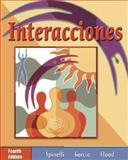 Interacciones, Spinelli, Emily and García, Carmen, 0030339561