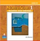 Northstar Reading/Writing Level 1 Audio CDs (2), Beaumont, John, 0135139562