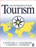 Introduction to Tourism 9780750619561