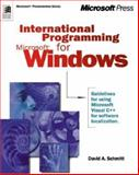 International Programming for Microsoft Visual C++, Schmitt, David A., 1572319569