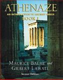 Athenaze : An Introduction to Ancient Greek, Lawall, Gilbert, 0195149564