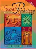 Social Psychology, Baron, Robert A. and Byrne, Donn, 0205279562