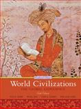 World Civilizations : The Global Experience, Combined Volume, Stearns, Peter N. and Adas, Michael, 020565956X