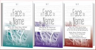 A Face to My Name, Hardback Collection Vol. I - III : Vol. I - III, Sticher, Don, 0989089568