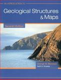 An Introduction to Geological Structures and Maps, Bennison, George M. and Moseley, Keith, 0340809566