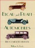 Elcar and Pratt Automobiles : The Complete History, Locke, William S., 0786409568