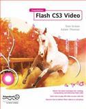 Foundation Flash CS3 Video, Green, Tom and Thomas, Adam, 159059956X