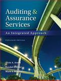 Auditing and Assurance Services and NEW MyAccountingLab with EText -- Access Card Package, Arens, Alvin A. and Elder, Randal J., 013312956X
