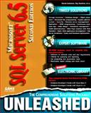 Microsoft SQL Server 6.5 Unleashed, Solomon, David W., 0672309564