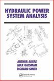 Hydraulic Power System Analysis 9780824799564