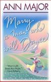 Marry a Man Who Will Dance, Ann Major, 1551669560