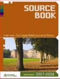 College Admissions Data Sourcebook Southeast Edition Looseleaf, , 193311956X