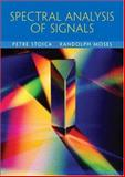 Spectral Analysis of Signals