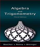 College Algebra and Trigonometry plus MyMathLab Student Access Kit, Beecher, Judith A. and Penna, Judith A., 0321459563