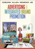 Advertising and Integrated Brand Promotion, Allen, Chris and Semenik, Richard J., 0324289561