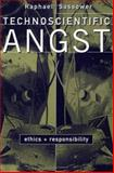 Technoscientific Angst, Raphael Sassower, 0816629560