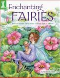 Enchanting Fairies, Barbara Lanza, 1581809565