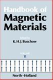 Handbook of Magnetic Materials 9780444829566