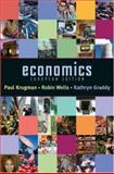 Economics, Krugman, Paul and Wells, Robin, 0716799561