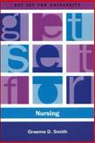 Get Set for Nursing, Smith, Graeme, 0748619569