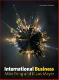 International Business, Peng, Mike W. and Meyer, Klaus, 1408019566