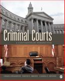 Criminal Courts : A Contemporary Perspective, Hemmens, Craig, 1412979560