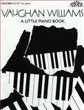 A Little Piano Book, , 0193739569