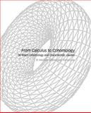 From Calculus to Cohomology : De Rham Cohomology and Characteristic Classes, Madsen, Ib H. and Tornehave, Jxrgen, 0521589568