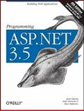 Programming ASP.NET 3.5, Liberty, Jesse and Hurwitz, Dan, 0596529562