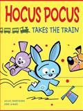 Hocus Pocus Takes the Train, Sylvie Desrosiers, 1554539560
