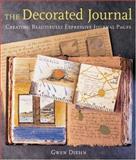 The Decorated Journal, Gwen Diehn, 1579909566