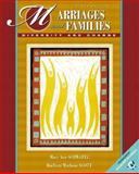 Marriages and Families : Diversity and Change, Schwartz, Mary Ann and Scott, BarBara Marliene, 0130979562